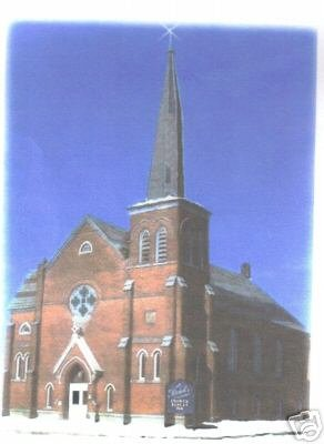 REDUCED! Income Property/Church New York
