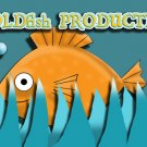GOLDFISH PRODUCTION Rubber Thumb Tip Gimmick Fish Water In Glass Magic Trick Gag