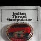 INDIAN INVISIBLE MINI THREAD REEL MANIPULATOR Magic Trick Levitation ITR Float