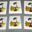 MIRAGE POCKET CARDS Gag Camel Mental Magic Trick Set Prediction Packet Predict