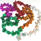 20' Ft MYLAR MOUTH COILS 10 Set Magic Trick Streamer Stage Magician Production