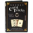 30 SECRET MAGIC CARD TRICKS DVD Easy Beginner Learn How To Playing Deck Close Up