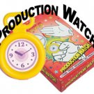 MULTIPLYING PRODUCTION WATCH Magic Trick Beginner Toy