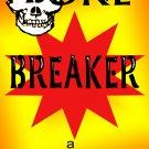 BONE BREAKER Neck Crack Cracker Joke Gag Magic Trick Sound Toy Prank Magician