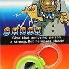 SHOCK HAND BUZZER Joke Prank Gag Magic Trick Shaker Shocking Ring Battery Shake