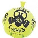 "17"" MEGA WHOOPEE CUSHION Giant Jumbo Whoopie Maker Gas Joke Fart Sounds Toy BIG"