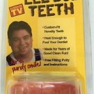 BILLY BOB TEETH Nerd Fake Funny Trick Gag Halloween Lee Rotton Bad Ugly Mouth
