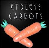 Deluxe LATEX RUBBER ENDLESS CARROTS Funny Multiplying Magic Trick Clown Gag Joke