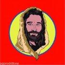"36"" JESUS CHRIST SILK Jumbo Stage Gospel Magic Trick Clown Christian Scarf NEW"