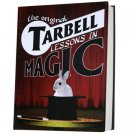 TARBELL COURSE IN MAGIC LESSONS Original BIG Book of Magicians Tricks Close Up