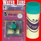 LIQUID WATER TUBE Pea Can Joke Gag Magic Trick Toy Switch Liquid Beginner Easy
