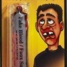 FAKE STAGE BLOOD Red Prank Gag Halloween Joke Special Effects Dracula Vampire