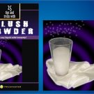 SLUSH POWDER + BOOK KIT 25 Magic Tricks Booklet Vanish Science White Gell Water