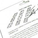EASY MAGIC TRICKS BOOK 50 Beginner Magician Retro Joke