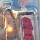 JUMBO PIN THRU FINGER Bloody Bandage Safety Through Funny Gag Prank Joke Nose