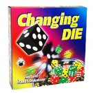 CHANGING JUMBO DIE TO DICE PRODUCTION Tray Magic Trick Pop Up Throw To Change