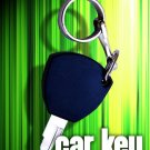 CAR KEY RING FLIGHT Pocket Modern Magic Trick Street Reel Vanishing To Flying