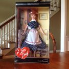 Collector Edition BARBIE - I Love Lucy doll
