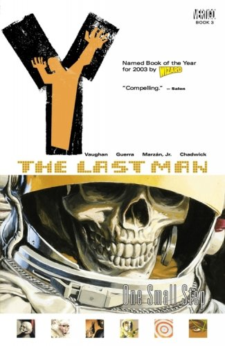 Y: The Last Man comics 60+ issues extras