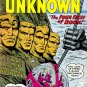 CHALLENGERS OF THE UNKNOWN COMICS MEGA 130+ ISSUES
