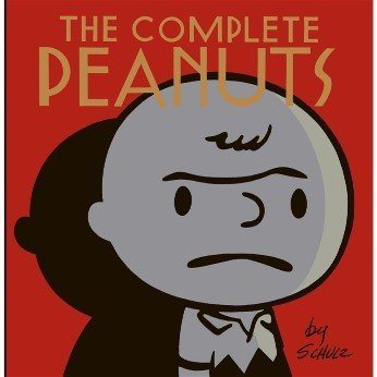 PEANUTS 1950-1998 COMPLETE COMICS COLLECTION