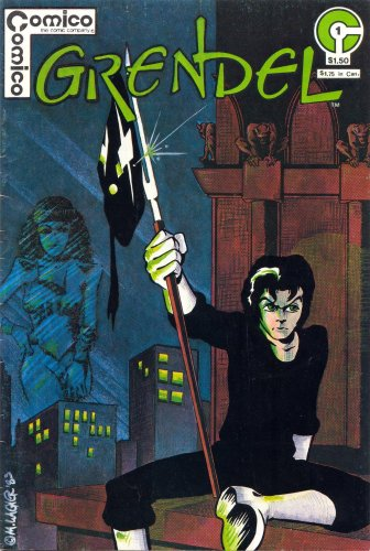 GRENDEL comics Matt Wagner 130+ issues MEGA lot
