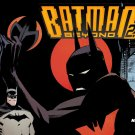 BATMAN BEYOND comics 144 issues Digital