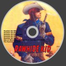 The Rawhide Kid Comics 160+ issues Marvel Digital Edition