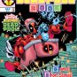 DEADPOOL COMICS 400+ ISSUES ON DVD