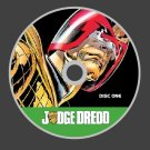 Judge Dredd Complete Case Files 27 Volumes