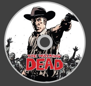 The Walking Dead comics 150+ issues