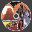 VALERIAN AND LAURELINE COMICS EUROCOMICS**English