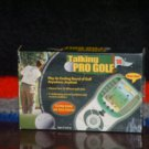 Pre Owned Excalibur Talking Pro Golf Model #383