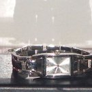 Pre-Owned Women's Anne Klein 10/6419 Silver Tone Dress Quartz Watch