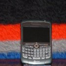 Pre-Owned AT&T Grey Blackberry 8310 Cell Phone