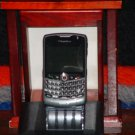 Pre-Owned AT&T Grey Blackberry Curve 8310 Cell Phone