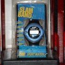 Pre-Owned Slam Band Digital Sports Quartz Watch