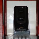 Pre-Owned AT&T Nokia 6085H Flip Cell Phone (Parts Only)