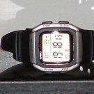 Pre-Owned Casio W-96H  Alarm Chronograph Digital Watch