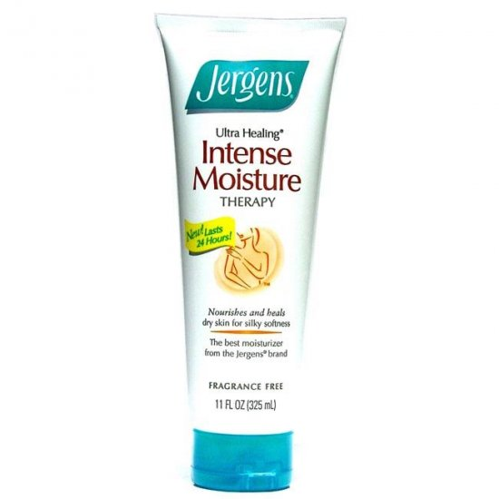 Jergens Ultra Healing Intense Moisture Therapy 11 oz