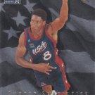 Scottie Pippen 1996-97 Upper Deck USA Basketball #SP-S7/SP5 USA GOLD/Bulls