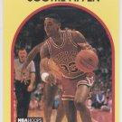 Scottie Pippen 1989-90 NBA Hoops Basketball #13 Chicago Bulls