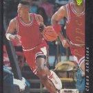 Scottie Pippen 1992 Classic Basketball #49 Chicago Bulls