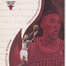 Scottie Pippen 1997 Upper Deck Hot Properties #359 Chicago Bulls