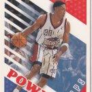 Scottie Pippen 1999-00 Upper Deck VICTORY #354 Houston Rockets