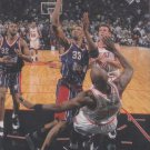 Scottie Pippen 1999-00 Upper Deck Basketball #44 Houston Rockets