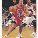 Scottie Pippen 1992-93 Upper Deck Basketball #133 Chicago Bulls