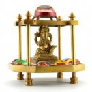 AshtaVinayak Yantra Chowki by Sound Of Vedas