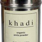 Khadi Organic Pure Amla hair Powder 150 gm