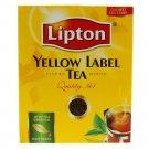 Lipton Yellow Label Tea 200 gms